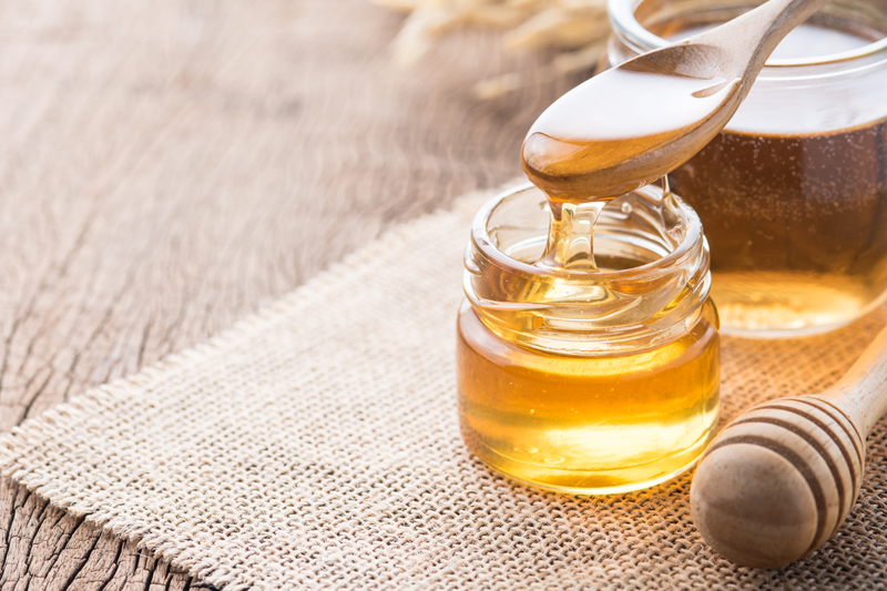 Tipos de miel: empleos y características
